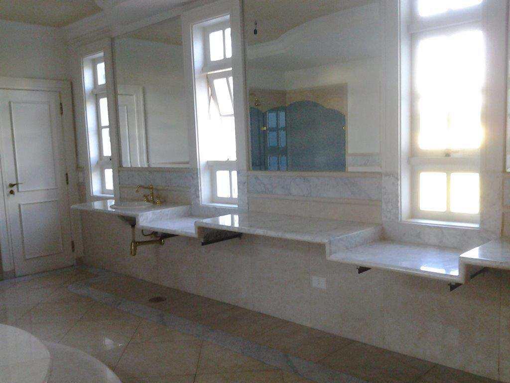 Banheiro Suite Master 2