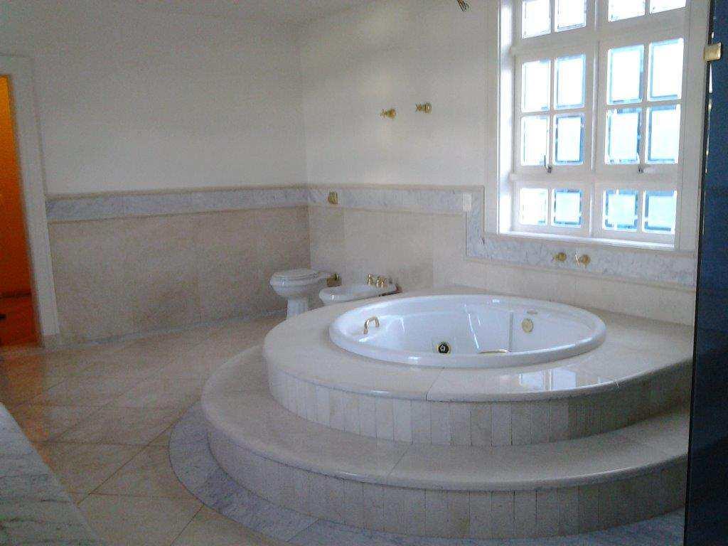 Banheiro Sute Master 3