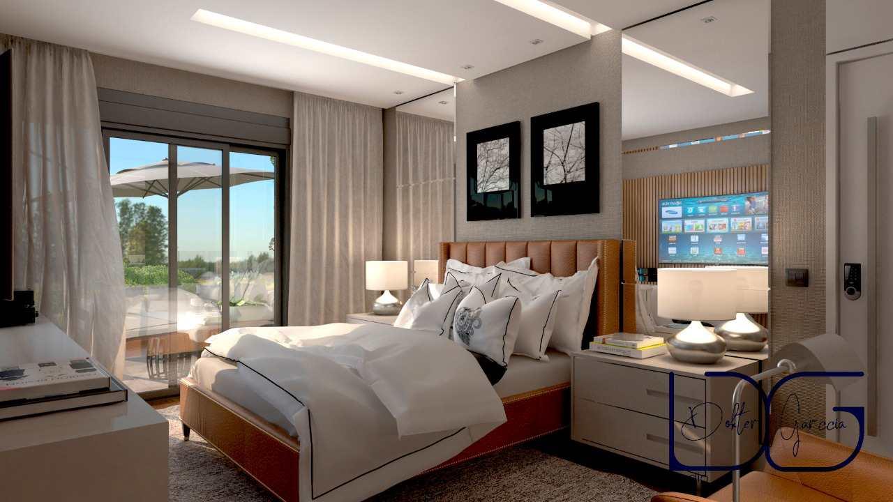 Casa de Condomínio Alphaville, nova e clean com 5 suítes