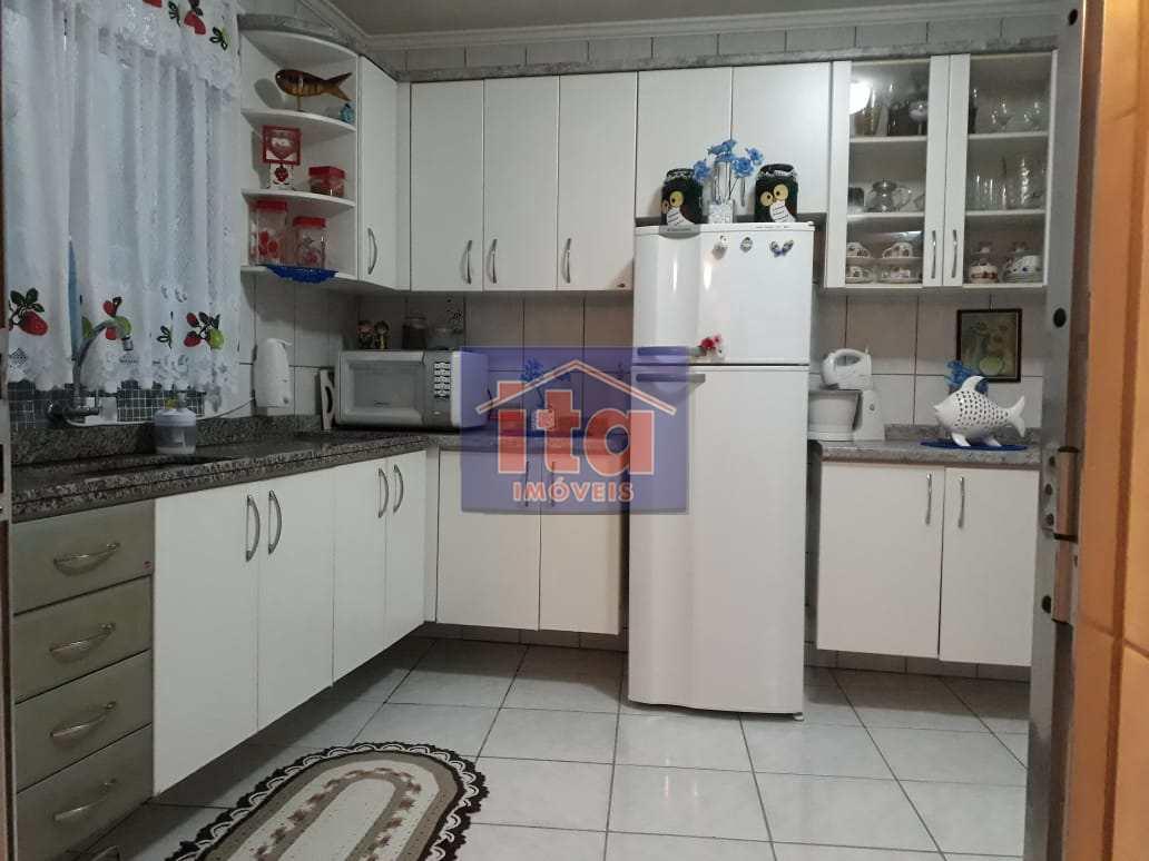 Casa com 3 dorms, Jardim Sul São Paulo, São Paulo - R$ 370 mil, Cod: 270801