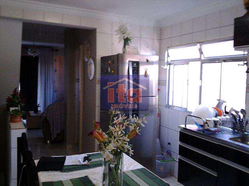 Casa com 2 dorms, Vila Missionária, São Paulo - R$ 250 mil, Cod: 250301