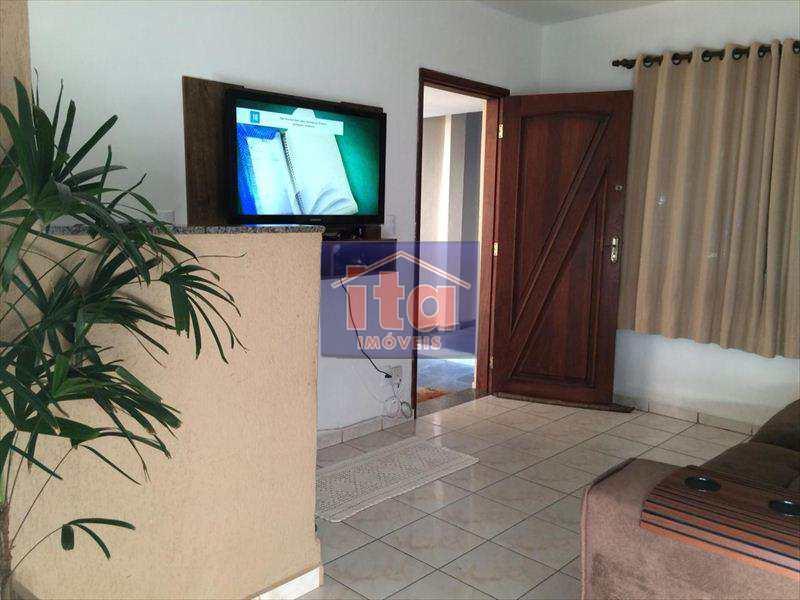 Casa com 3 dorms, Vila Inglesa, São Paulo - R$ 485 mil, Cod: 249701