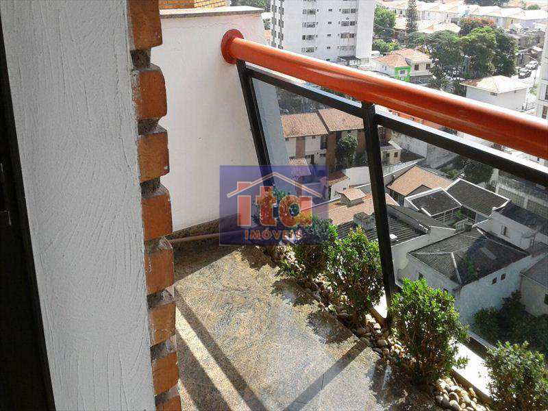 Cobertura com 3 dorms, Vila Mascote, São Paulo - R$ 2.4 mi, Cod: 247301