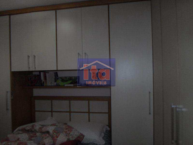 Apartamento com 2 dorms, Jardim Melo, São Paulo - R$ 270 mil, Cod: 203501