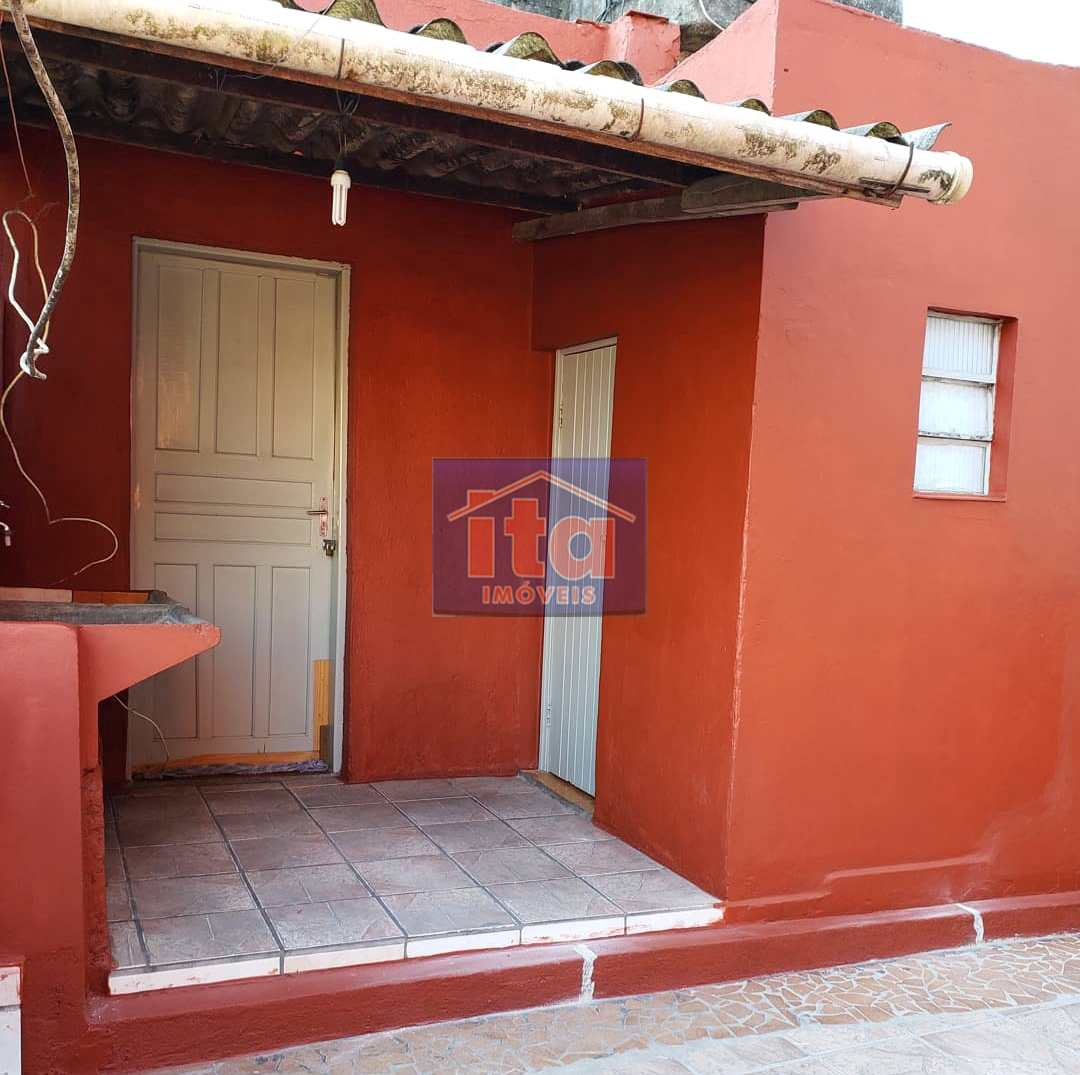 Casa com 2 dorms, Jardim Vilas Boas, São Paulo - R$ 320 mil, Cod: 182401