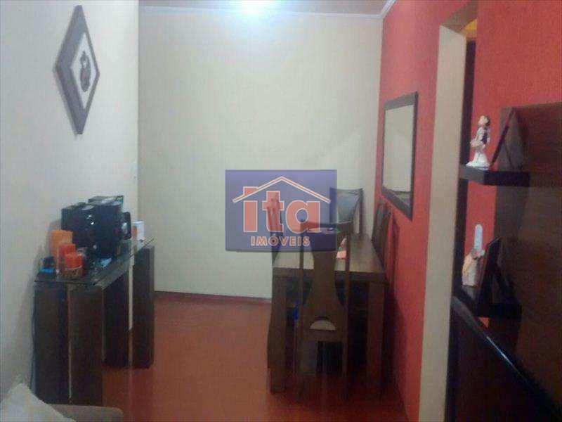 Apartamento com 2 dorms, Americanópolis, São Paulo - R$ 280 mil, Cod: 179701