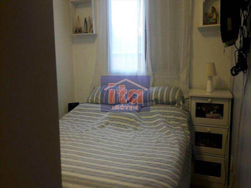 Apartamento com 2 dorms, Vila Babilônia, São Paulo - R$ 300 mil, Cod: 170201