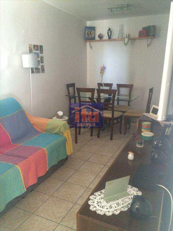 Apartamento com 2 dorms, Vila Constança, São Paulo - R$ 280 mil, Cod: 135901
