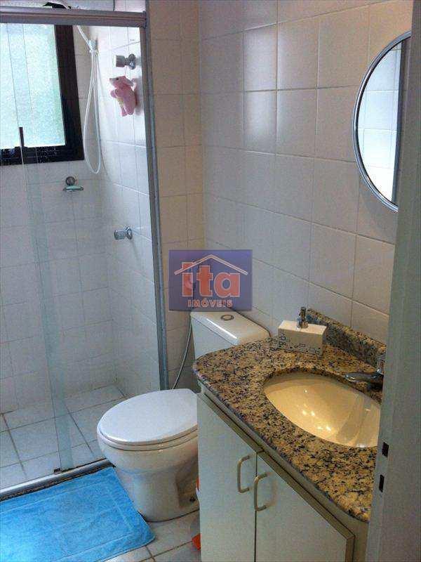 Apartamento com 2 dorms, Jabaquara, São Paulo - R$ 330 mil, Cod: 124301