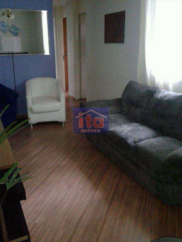 Apartamento com 2 dorms, Vila Clara, São Paulo - R$ 240 mil, Cod: 104601
