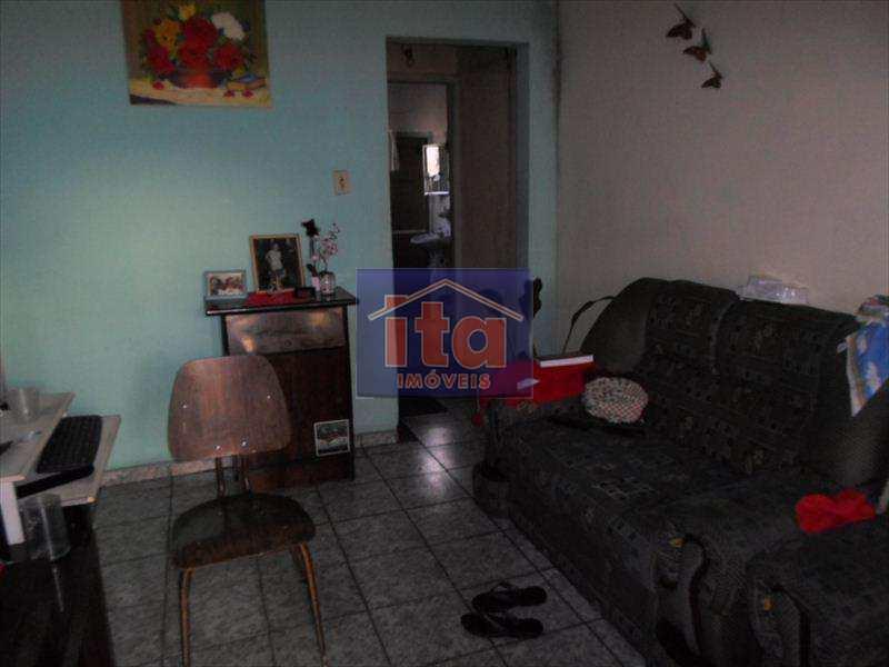 Casa com 1 dorm, Americanópolis, São Paulo - R$ 400 mil, Cod: 101301