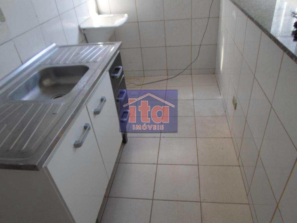 Casa com 1 dorm, Vila Império, São Paulo, Cod: 276473