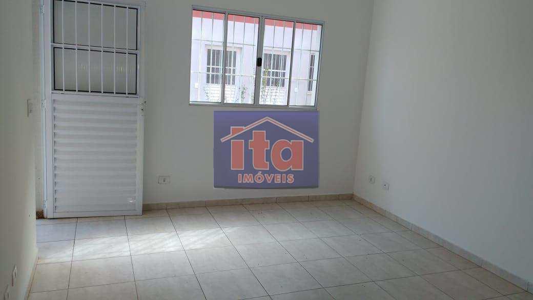 Sobrado com 2 dorms, Conjunto Residencial Jardim Canaã, São Paulo - R$ 480 mil, Cod: 276635