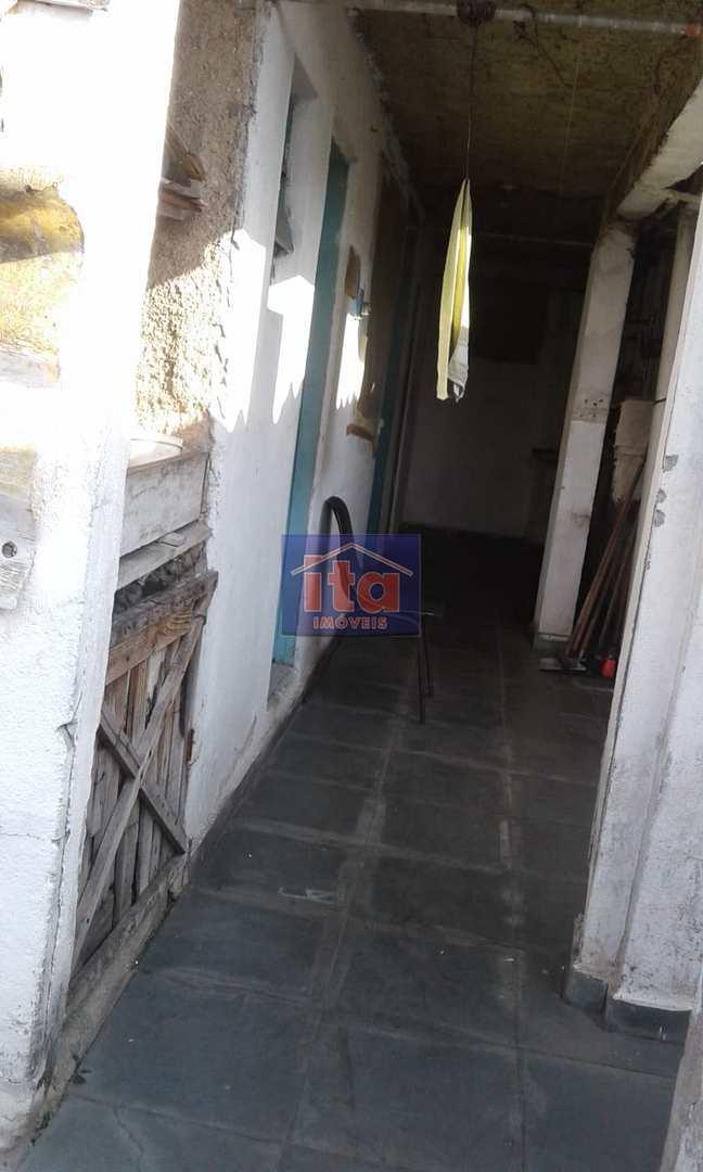 Casa com 1 dorm, Americanópolis, São Paulo - R$ 500 mil, Cod: 276709