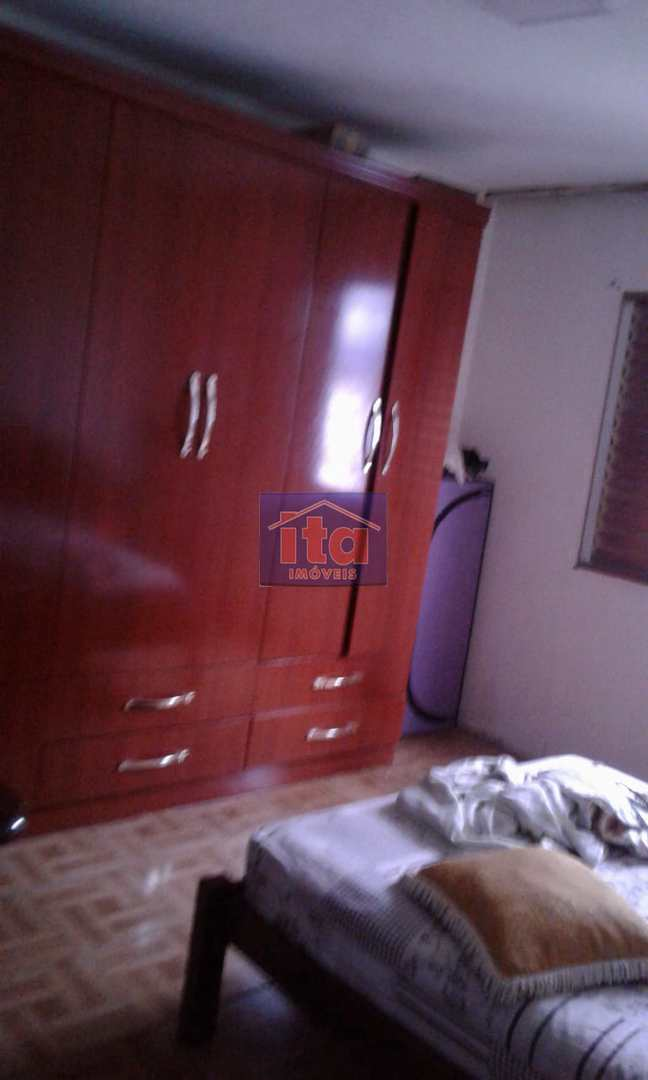Casa com 2 dorms, Jardim Melo, São Paulo - R$ 300 mil, Cod: 276717