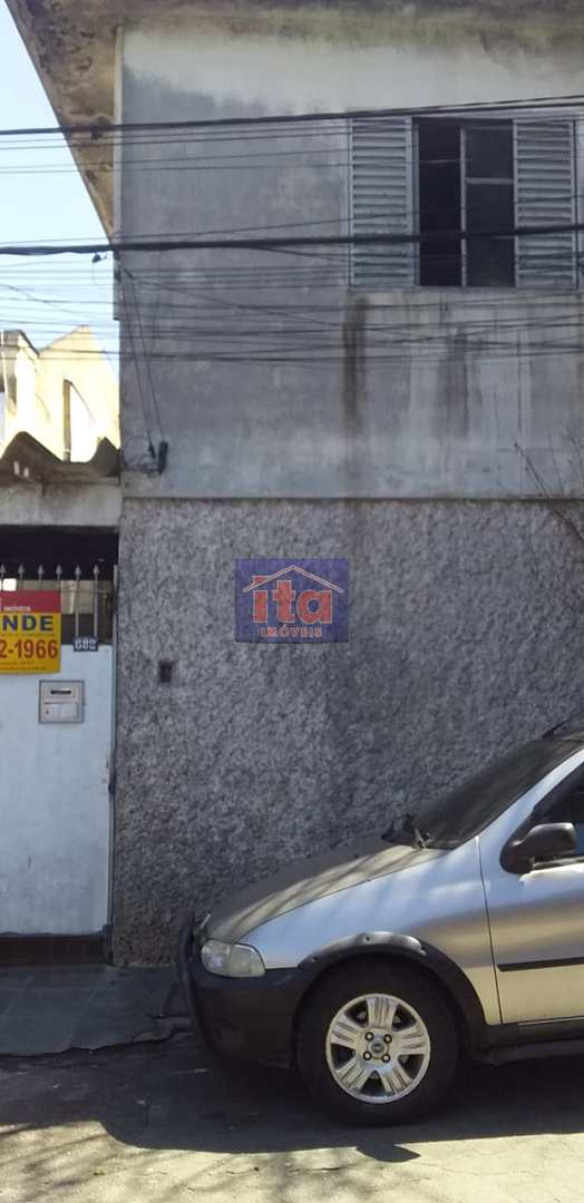 Casa com 3 dorms, Americanópolis, São Paulo - R$ 230 mil, Cod: 276725