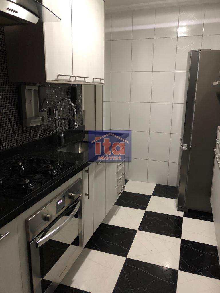 Apartamento com 2 dorms, Americanópolis, São Paulo - R$ 245 mil, Cod: 276746