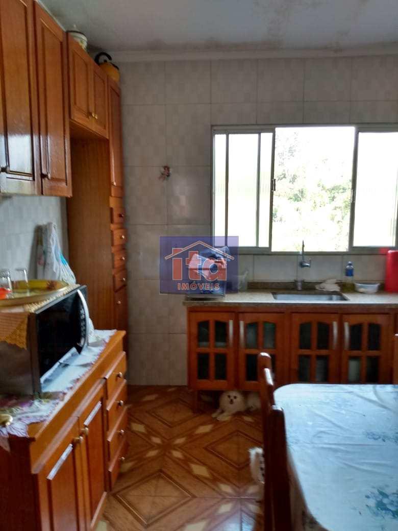 Sobrado com 3 dorms, Cipó, Embu-Guaçu - R$ 240 mil, Cod: 276780