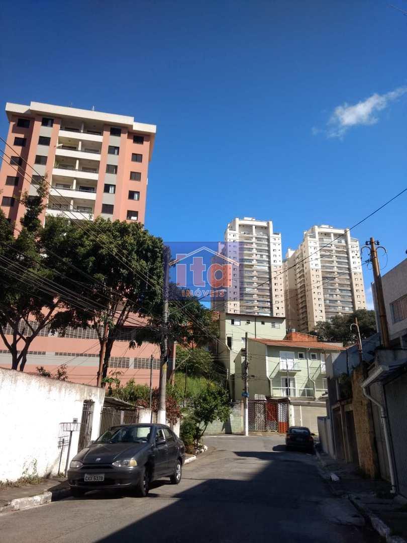 Sobrado com 3 dorms, São Judas, São Paulo - R$ 650 mil, Cod: 276812
