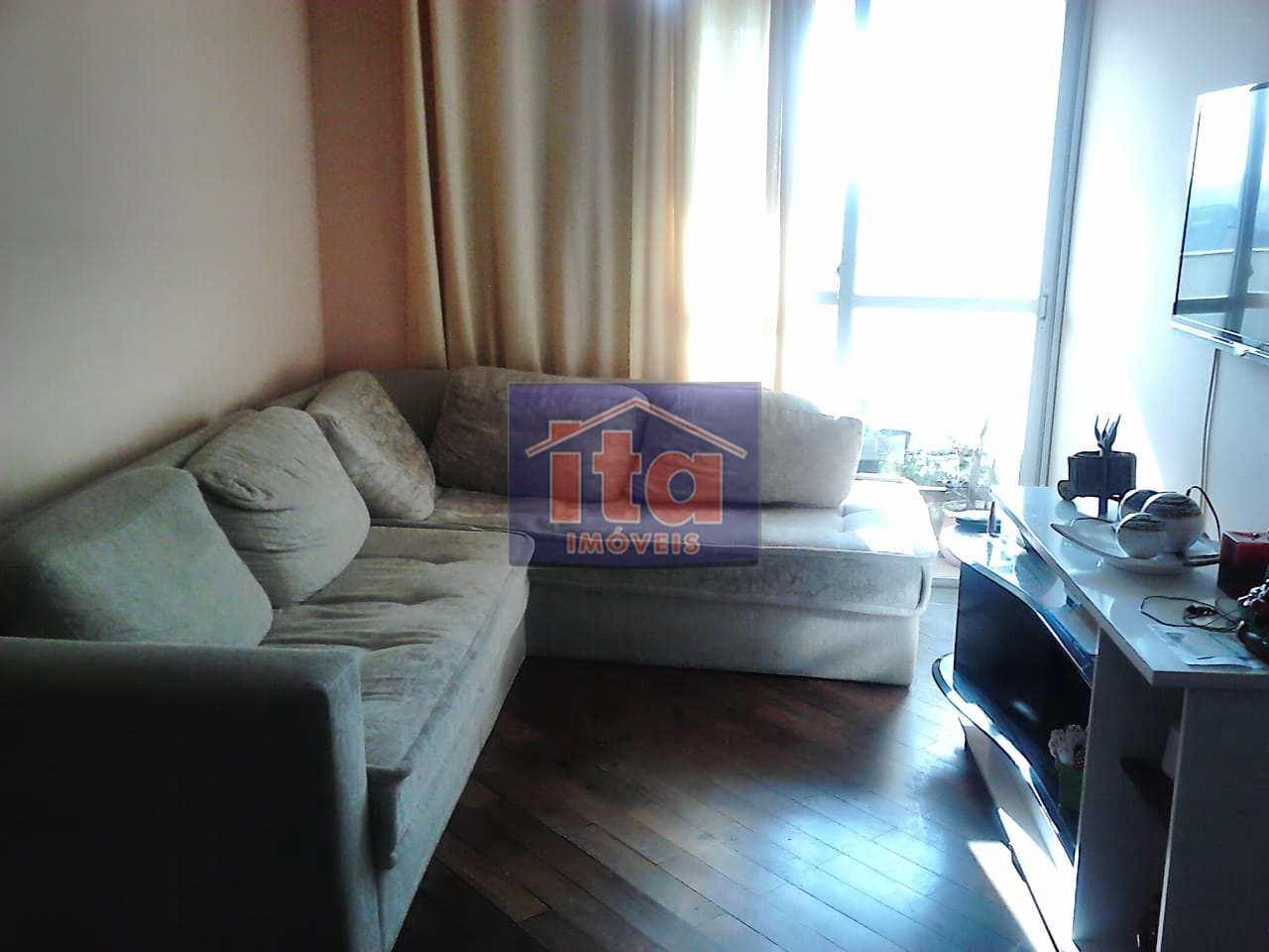 Apartamento com 2 dorms, Vila Inglesa, São Paulo - R$ 320 mil, Cod: 276940