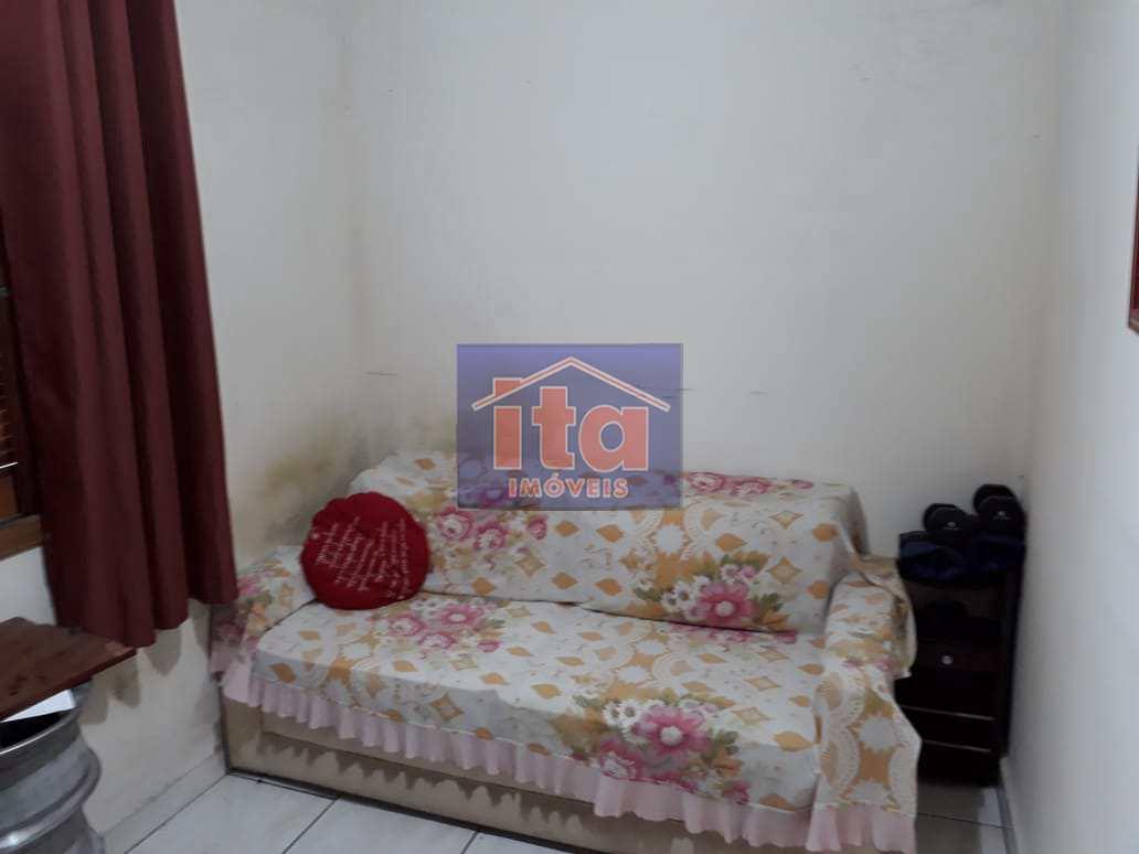 Casa com 2 dorms, Americanópolis, São Paulo - R$ 215 mil, Cod: 276977