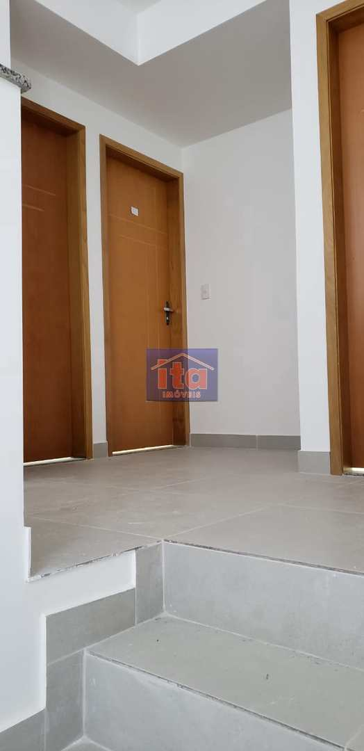 Apartamento com 2 dorms, Vila do Bosque, São Paulo - R$ 390 mil, Cod: 276978