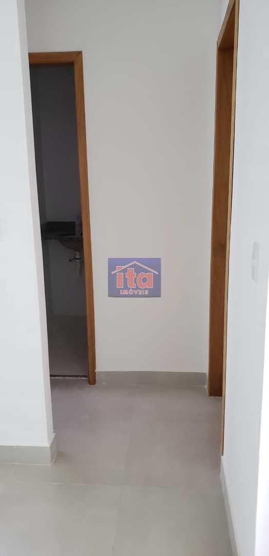 Apartamento com 2 dorms, Vila do Bosque, São Paulo - R$ 390 mil, Cod: 276979