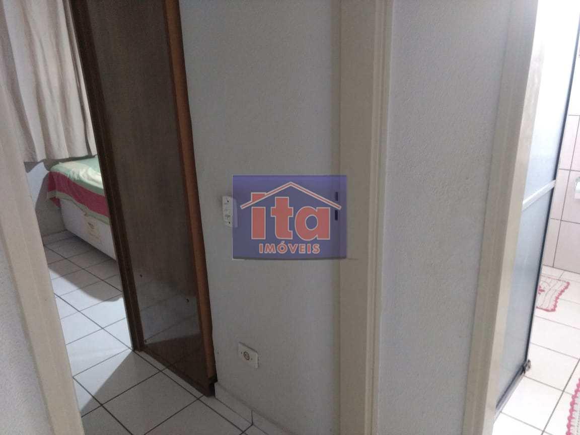 Apartamento com 2 dorms, Jardim Prudência, São Paulo - R$ 265 mil, Cod: 276983