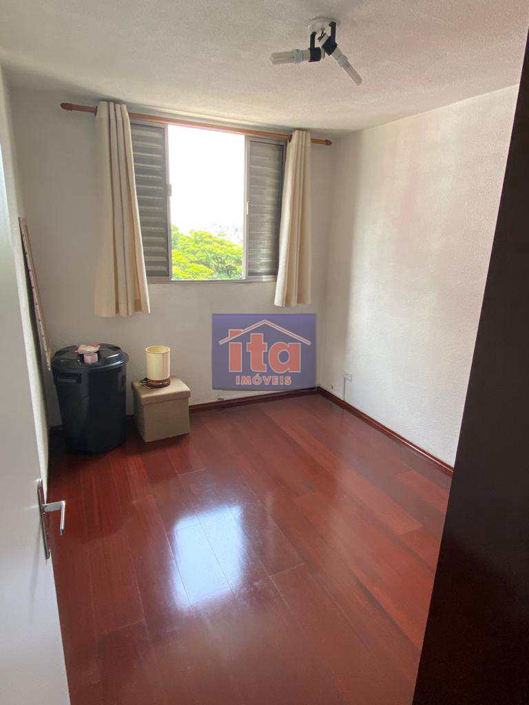 Apartamento com 2 dorms, Jardim Prudência, São Paulo - R$ 260 mil, Cod: 276984
