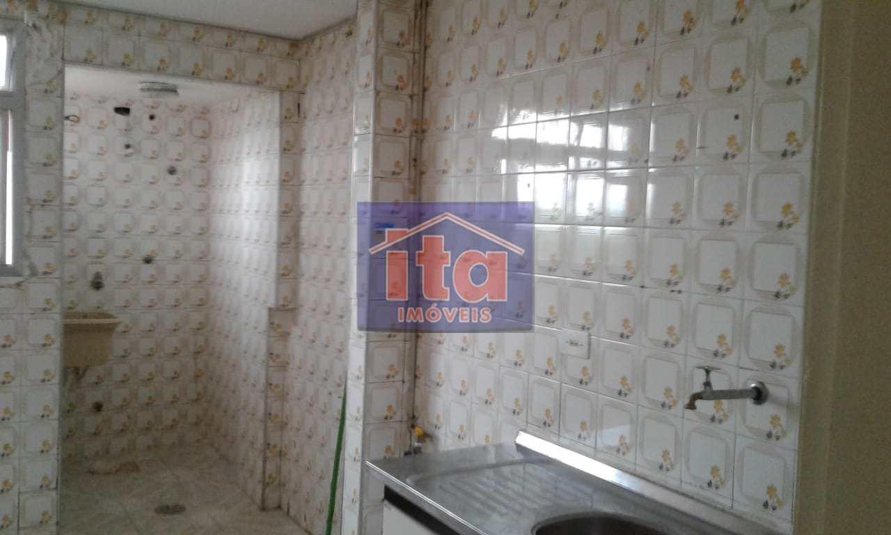 Apartamento com 2 dorms, Jardim Prudência, São Paulo - R$ 220 mil, Cod: 276985