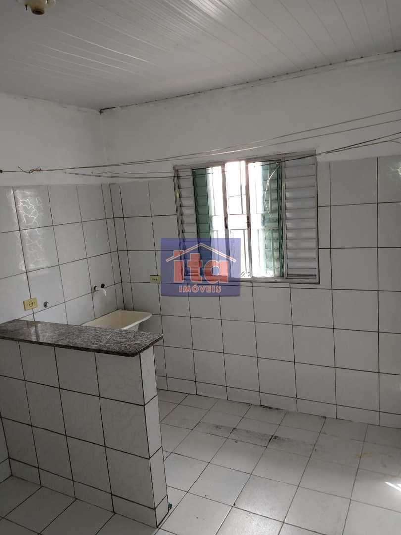 Apartamento com 2 dorms, Jardim Melo, São Paulo, Cod: 277008