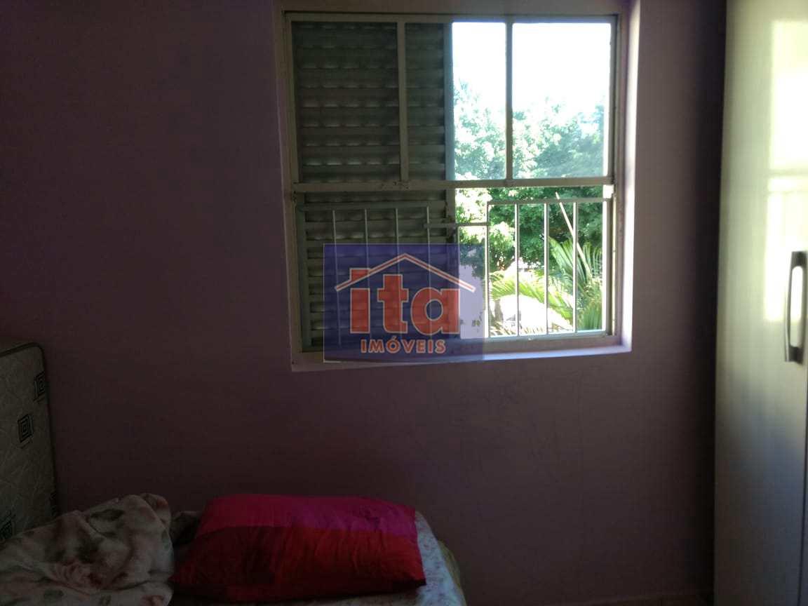 Apartamento com 2 dorms, Jardim Martini, São Paulo - R$ 140 mil, Cod: 277024