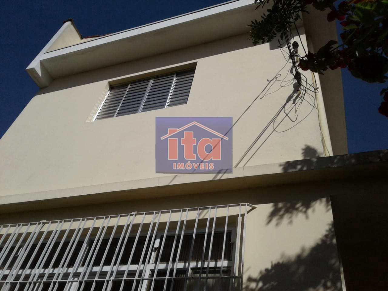 Casa com 2 dorms, Vila Império, São Paulo - R$ 480 mil, Cod: 277044