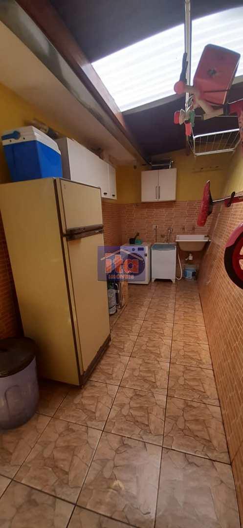 Sobrado com 3 dorms, Jardim Luso, São Paulo - R$ 445 mil, Cod: 277270