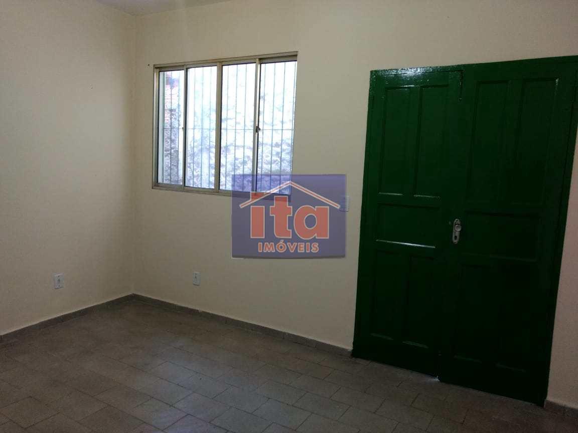 Casa com 2 dorms, Americanópolis, São Paulo, Cod: 277284