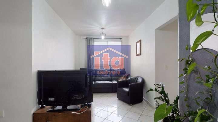 Apartamento com 3 dorms, Vila Constança, São Paulo - R$ 310 mil, Cod: 277301