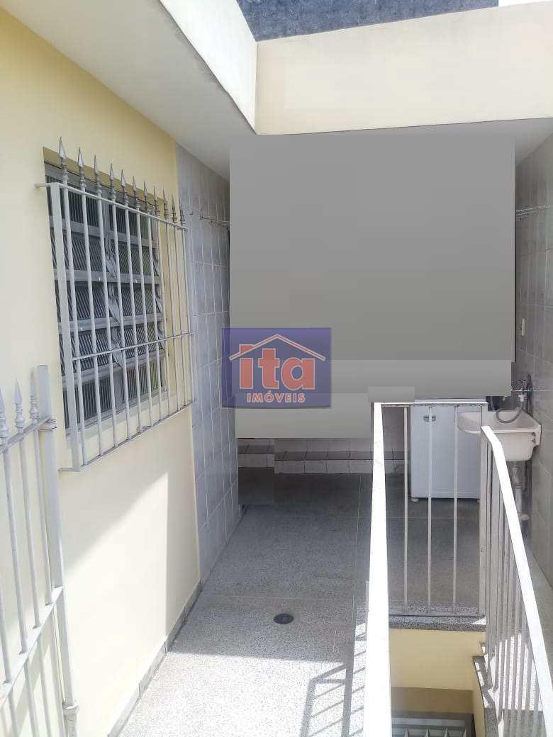 Sobrado com 3 dorms, Vila Império, São Paulo - R$ 450 mil, Cod: 277317