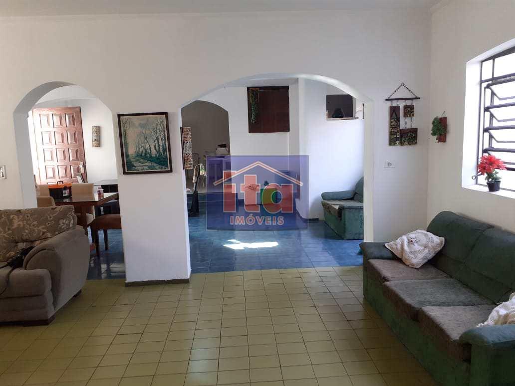 Sobrado com 3 dorms, Vila Marari, São Paulo - R$ 700 mil, Cod: 277385