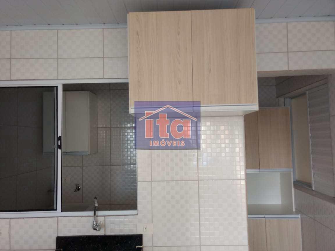Casa com 1 dorm, Vila Campestre, São Paulo, Cod: 277405