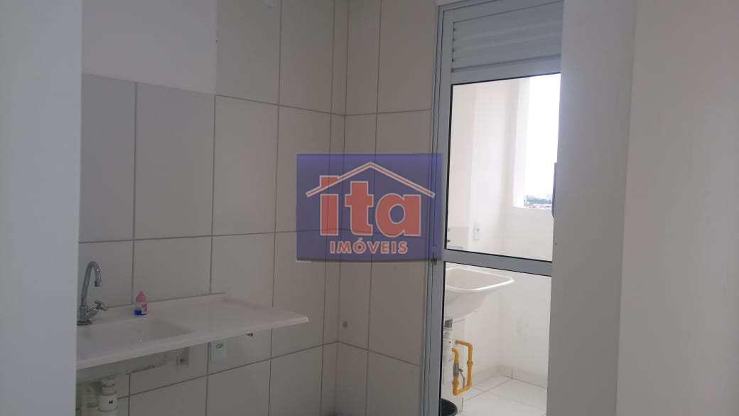 Apartamento com 2 dorms, Americanópolis, São Paulo - R$ 260 mil, Cod: 277407
