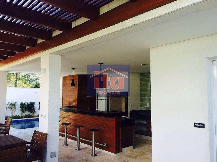 Apartamento com 1 dorm, Socorro, São Paulo - R$ 564 mil, Cod: 277473