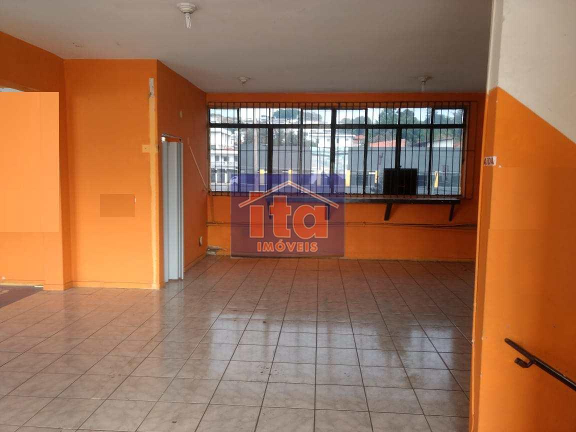Salão sobre loja , Jardim Prudência, São Paulo, Cod: 277586
