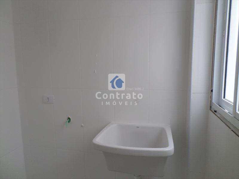 Casa com 2 dorms, Vila Cascatinha, São Vicente - R$ 280 mil, Cod: 749
