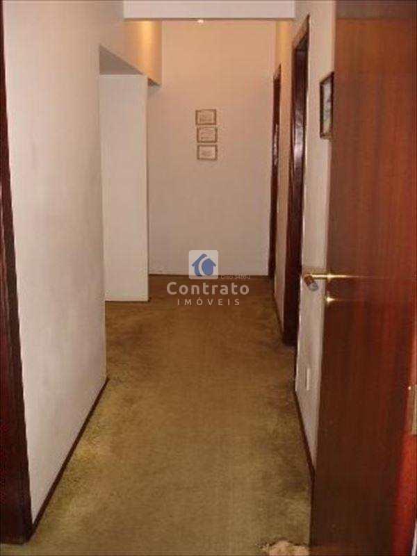 Apartamento em São Vicente bairro Centro