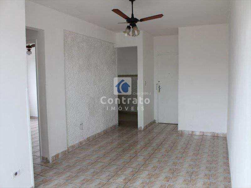 Apartamento com 2 dorms, Parque São Vicente, São Vicente - R$ 210 mil, Cod: 705