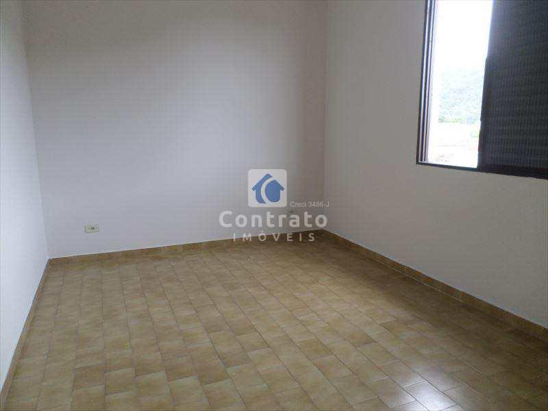 Apartamento com 1 dorm, Vila São Jorge, São Vicente, Cod: 689