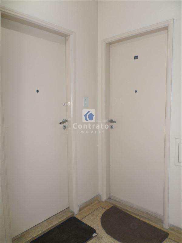 Apartamento com 2 dorms, Catiapoa, São Vicente, Cod: 659