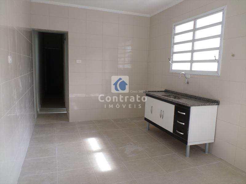 Apartamento com 2 dorms, Parque São Vicente, São Vicente - R$ 280 mil, Cod: 599