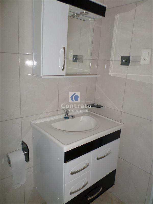 Casa com 3 dorms, Esplanada dos Barreiros, São Vicente - R$ 480 mil, Cod: 585