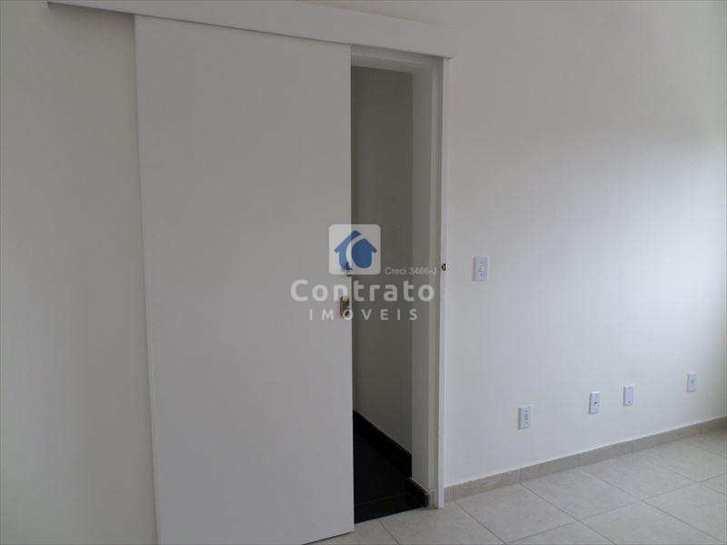 Casa de Condomínio com 2 dorms, São Jorge, Santos - R$ 385 mil, Cod: 579